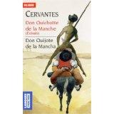 Don Quichotte de Cervantes (Langues pour tous)