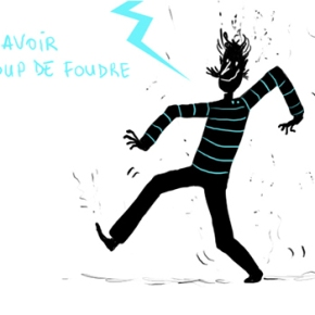 Apprenons le français version imagée/ Let's learn the figurative side ofFrench