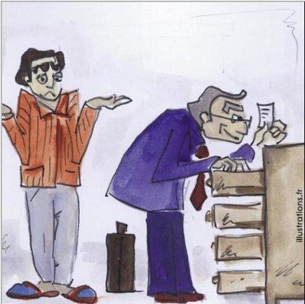 Faire des comptes d'apothicaire