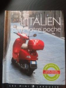 L'italien de poche (Mini Larousse)
