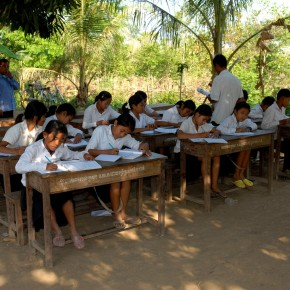 Apprendre une langue autrement : des pistes pour faire du volontariat et du bénévolat à l'international