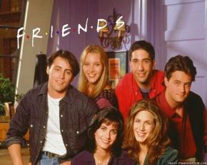 Apprendre l'anglais en regardant Friends,mythe ouréalité?