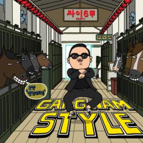 Insolite: le phénomène «Gangnam style» a déclenché une vague d'inscriptions universitaires pour apprendre lecoréen!