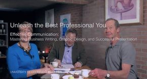 Ecrire pour convaincre en anglais: j'ai résumé pour vous le MOOC «Business writing»