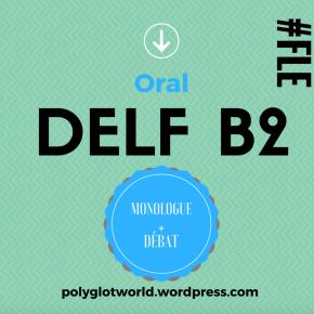 Réussir l'oral du DELF B2 sans stress: suivez cet exemple d'exposé commenté sur le thème de l'interdiction de fumer dans les lieuxpublics