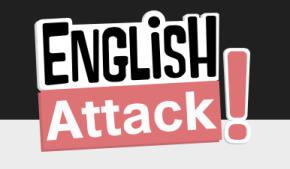 English Attack! La plateforme dont tout le monde rêve pour apprendre l'anglais par les séries et lesfilms
