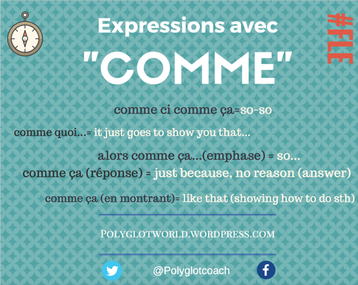 expressions avec comme - learn French -FLE.png