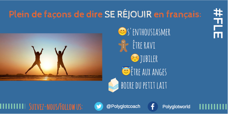 se réjouir en français polyglotworld- polyglotcoach.png