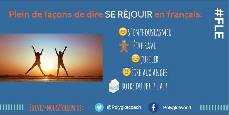 se réjouir en français polyglotworld- polyglotcoach.png