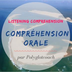 «Un survol du bassin d'Arcachon» exercice d'écoute(A2-B1)