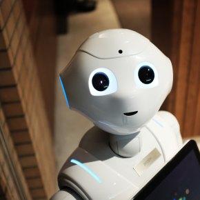 Compréhension orale n°12 : «L'intelligence artificielle plus puissante que l'intelligence humaine ?» • Niveaux C1- C2 •FLE