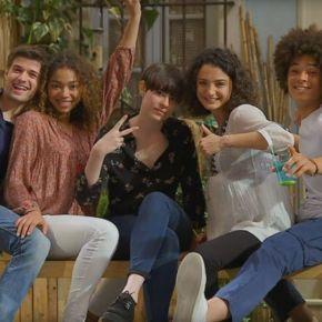 Compréhension écrite n°4 : la diversité à la télévision française • Niveaux B2 et plus •FLE