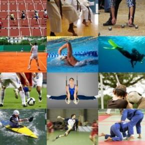 Les Français et le sport • Ressource FLE • Langue etcivilisation