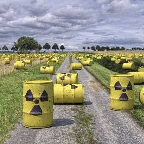 Compréhension écrite n°7 pour préparer le DALF C1 sur la gestion des déchets nucléaires •FLE
