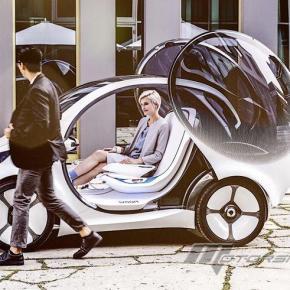 Protégé: Correction de la compréhension écrite n°9 en français «Une brève histoire du futur de la mobilité » •FLE