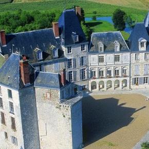 Compréhension orale n°17 : Le château de Saint-Brisson sur Loire, Niveaux B2-C1FLE