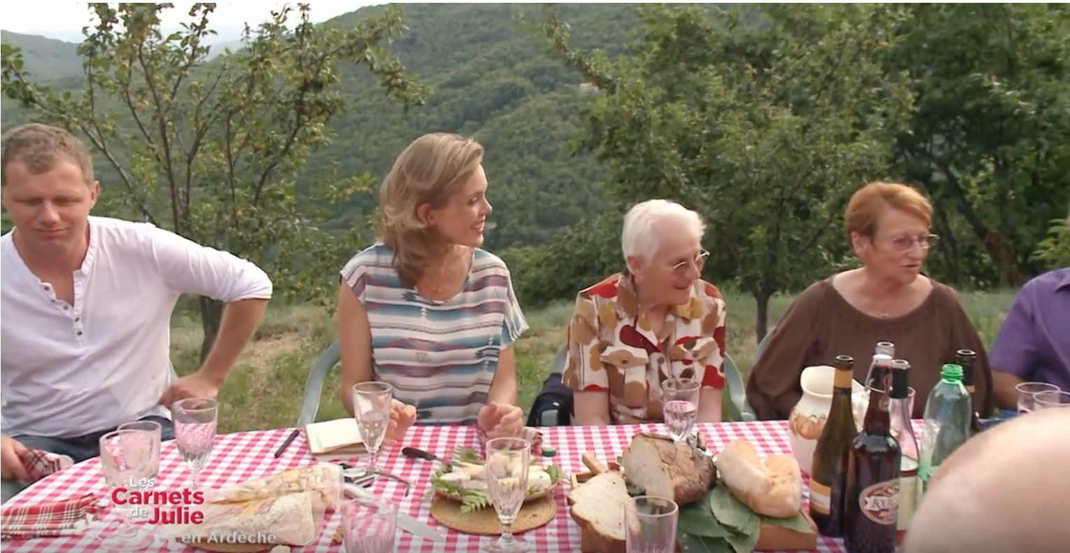 les carnets de Julie émissions culinaires françaises.png