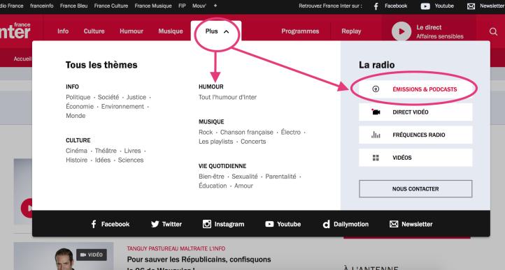 écouter la radio en français learn french .png