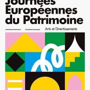 Journées européennes du Patrimoine 2019 ce week-end : explications etinfos