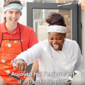 Compréhension orale n°23 : «Des cours de cuisine exotiques et … solidaires!»