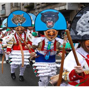 Las fiestas españolas de carnaval que no te puedes perder – Carnaval enEspagne
