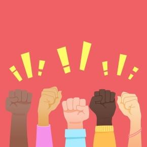 L'AUTRE PANDÉMIE : LE  LANGAGE RACISTE /  LA OTRA PANDEMIA: EL LENGUAJERACISTA