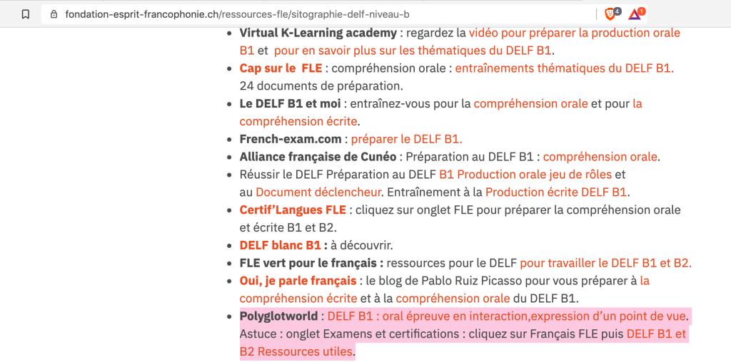 Production écrite au DELF B2: pour réussir l'exercice du ...